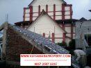Jasa Pembuatan Atap Gudang dengan Baja Ringan di Palur Mojolaban