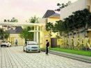 Rumah Mewah Harga Wah di Magetan
