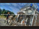 Pembangunan Rumah Minimalis Dan Gudang