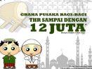 Promo Ramadhan Perum Graha Pusaka Ngariboyo 1