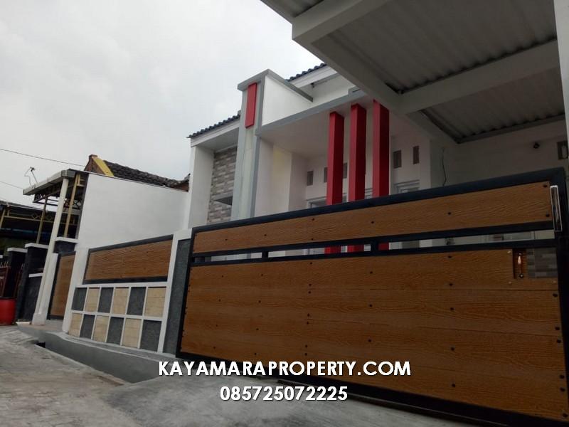 Rumah Dijual JOGJA dan Kontrakan rumah di YOGYAKARTA