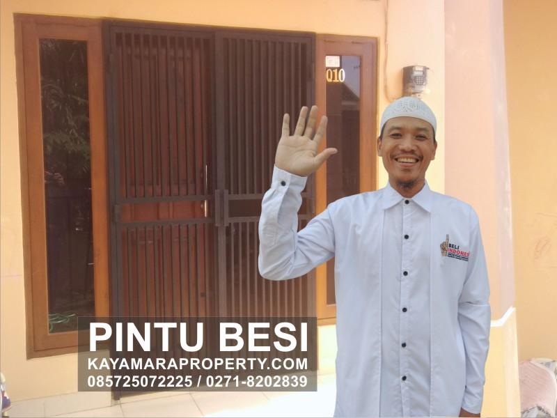 DP001 PINTU_MAKTRIS
