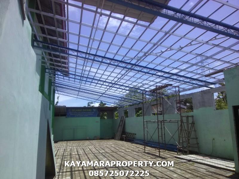 Model Dak Teras Rumah Sederhana kanopi dak beton teras depan mojolaban 082241252500