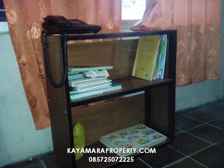 Kpro 0003 lemari buku