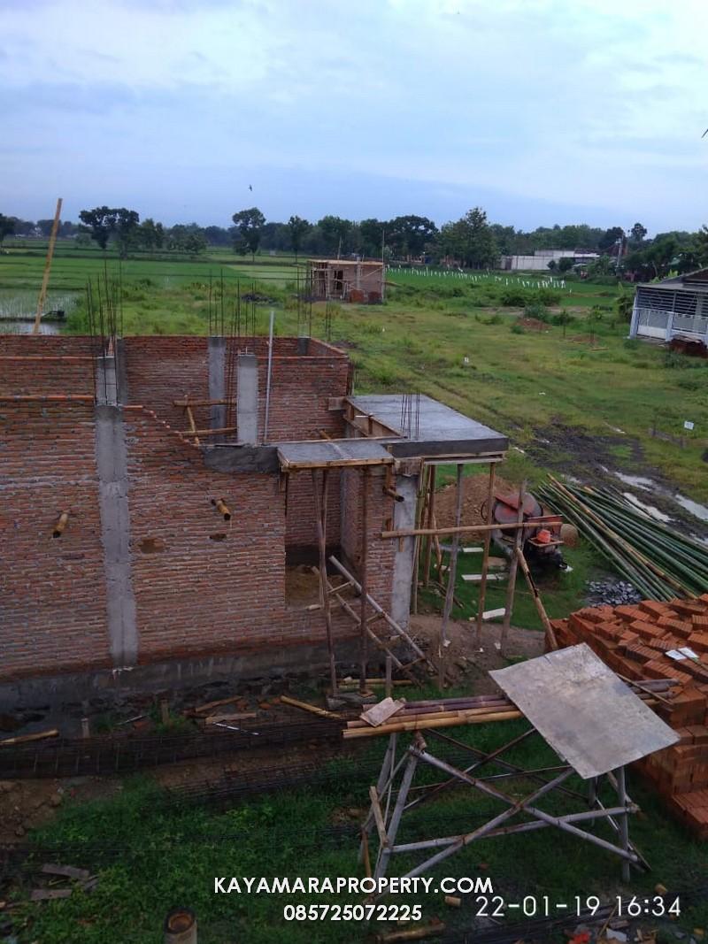 PRO0007 bangunanan