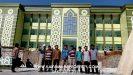 Proyek Molen, Baja Ringan Pesantren MTA Mojogedang