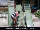 Pembuatan Pintu Pagar Minimalis Karanganyar