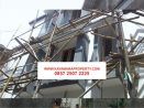 Jasa Pembuatan Kanopi Perumahan di Mojolaban