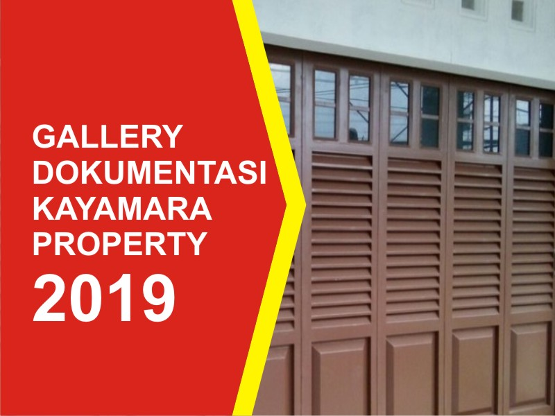 gallery kerja 2018