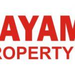 LOGO KAYAMARA PROPERTY SERVICE