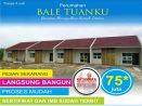 Rumah mewah harga murah, BALE TUANKU Wonogiri
