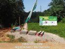 Kavling tanah murah wong garden wonogiri