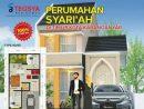 Grand tegsya, rumah syariah dikaranganyar solo