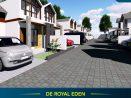 De royal eden bantul (Rumah)