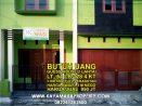 Guess house solo dijual murah BU
