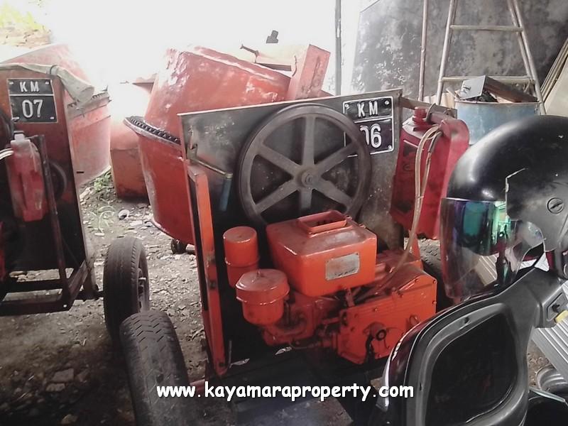 molen kayamara nomor 6