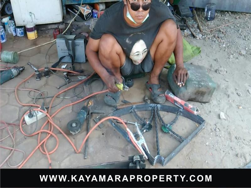 Jasa Pengelasan Logam Solo Tehnik 082241252500 Kayamara Property