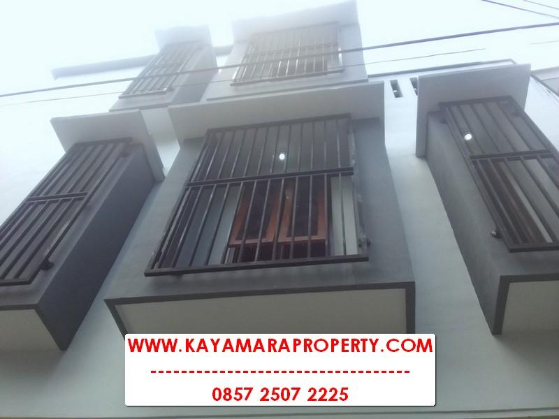 Jasa Pembuatan Pengelasan Teralis Kantor 082241252500 Kayamara