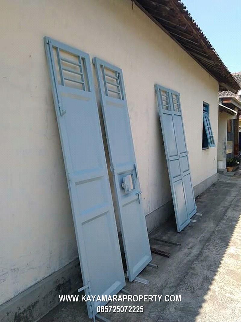 Order Pembuatan Pintu Pagar Geser Dari P Arif Tetangga Di