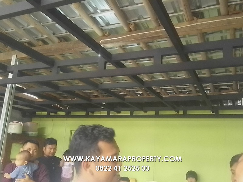 borong atap